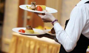 9721, официант, работать официантом, официант в Польшу, актуальная ввкансия официант