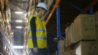 5718, работать комплектовщиком, работа со сканером, работать на складе, работать в Польше
