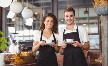 6725, официант, работать официантом в Польше., работать в кафе, работать в ресторане, актуальная вакансия официант