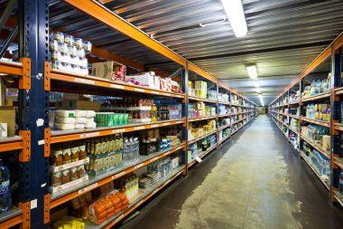 1740, работать на складе, кладовщик, комплектовщик товаров, работать на складе, работать на складе в Польше
