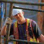 1744, разнорабочий, работать на стройке, разнорабочий на стройку, работать в Польше на стройке