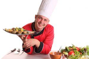 5748, повар, актуальная ваканси повар, работать в Польше поваром, повар в Польшу