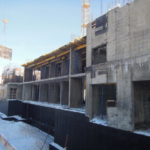 разнорабочий, разнорабочий строитель, работать на стройке, строитель в Польшу, 9778