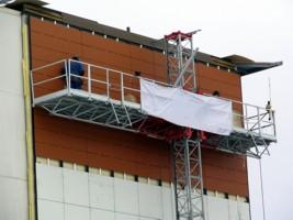 фасадчик, фасадчик в Польшу, работать на фасадах, работать в Польше фасадчиком, 9791