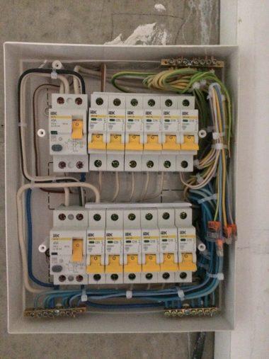 электрик, электрик в Польшу, актуальная вакансия электрика, работать в Польше электриком, 4815